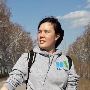 Мария Березина