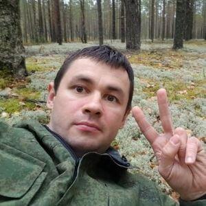 Егор Лысков